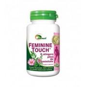 Feminine Touch, 50 tablete