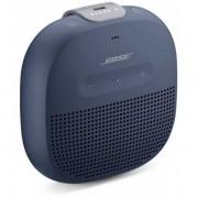 Bose Diffusore Soundlink Micro Bluetooth Blue
