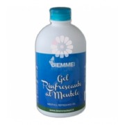 Gel revigorant mentolat dupa epilare - 500ml