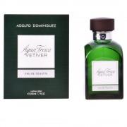 Adolfo Dominguez AGUA FRESCA VETIVER edt spray 230 ml