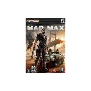 Game - Mad Max - PC