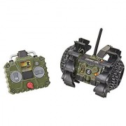 Spy Net Covert Ops Ultra Tuff Video Recon Bot