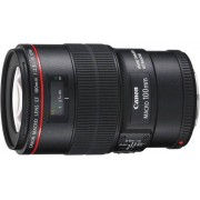 Canon EF 100mm f2.8L IS USM MACRO