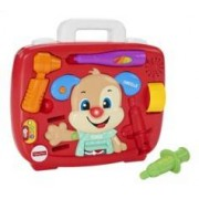 Fisher Price La mallette du Docteur Puppy