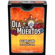 Da de los Muertos Card Game by Jolly Roger Games