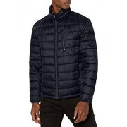 Marc New York by Andrew Marc Pearson Puffer chamarra para hombre, Ink, Large
