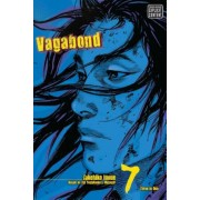 Vagabond, Volume 7, Paperback