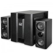 LD-Systems DAVE 8 XS Altavoz activo