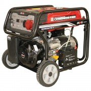 Generator de curent trifazat Senci SC 8000 TE, 7000W