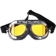 Cyber OSX szemüveg - GOGGLE - YELLOW LENS - US-03YL