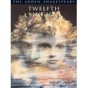 Twelfth Night: Third Series, Paperback/William Shakespeare