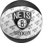 Spalding Basketball BROOKLYN NETS (Outdoor) - weiß/schwarz | 7