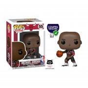 Michael Jordan #55 NBA Chicago bulls Funko pop