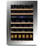 0202140054 - Hladnjak za vino ugradbeni Dunavox DX-57.146DSK