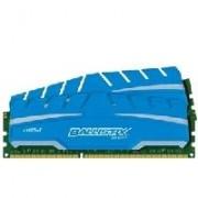 Ballistix Sport XT - DDR3 - 16 Go : 2 x 8 Go - DIMM 240 broches - 1866 MHz / PC3-14900 - CL10 - 1.5 V - mémoire sans tampon - non ECC