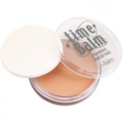 theBalm TimeBalm maquillaje cobertura media-alta tono Light / Medium 21,3 g
