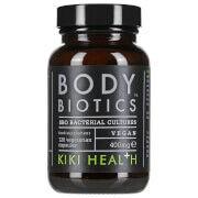 KIKI Health Body Biotics Tablets (120 Capsules)