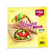 Schar Wraps 160 g