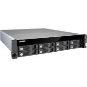 QNAP TS-853BU-RP Celeron Apollo Lake J3455 quad-core 1.5GHz