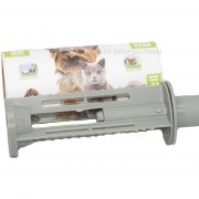 Cepillo Removedor De Pelo Para Mascotas Gatos Perros Nunbell