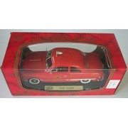 MIRA Golden Line Ford 1949 Fire Chief Car 1:18 Scale Ref. #06255