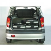 Hyundai Atos 1999-2008 5d Car-Bags Travel Bags