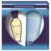 Nonchalance Perfumes femeninos Set de regalo Eau de Toilette Spray 30 ml + Shower Gel 100 ml 1 Stk.