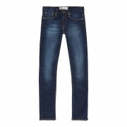 LEVIS KIDS Stone Washed Skinny Fit Jeans