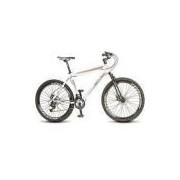 Bicicleta Colli Force One Mtb Aro 26, Freios À Disco, 21 Marchas, Shimano