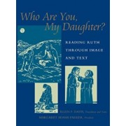 Who Are You, My Daughter', Paperback/Margaret Parker