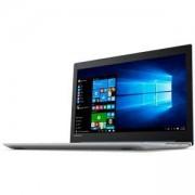 Лаптоп LENOVO 320-15IAP / 80XR00DJBM, Intel Pentium N4200, 4GB, 1TB, 15.6 инча