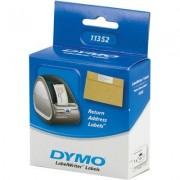 Dymo LabelWriter returadressetiketter 54x25 mm 1-pack (Vit)