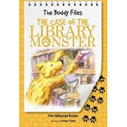 The Case of the Library Monster, Paperback/Dori Hillestad Butler