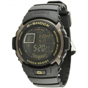G-Shock Digital Black Dial Mens Watch - G-7710-1Dr (G223)