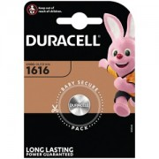 Duracell Plus Knopfzelle (DL1616)