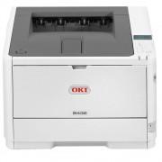 Imprimanta laser color Oki B432dn Retea USB A4 White