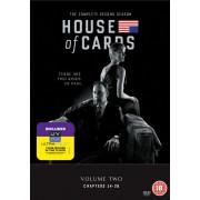 Sony House of Cards - Seizoen 2 (Bevat UltraViolet Copy)