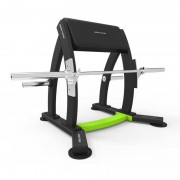 Scott Banco Scott Evolution para Biceps Solid Rock Bodytone