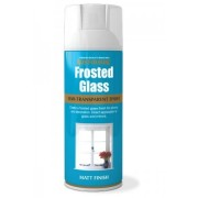 Spray Vopsea Matuire Sticla (Frosted Glass) 400ml