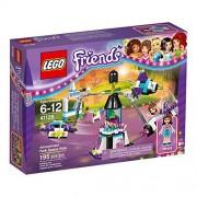 LEGO Friends - Amusement Park Space Ride, Imaginative Toys, 2017 Christmas Toys