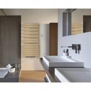 ACOVA Sèche-serviette ACOVA - FASSANE SPA + AIR Asymétrique à droite eau chaude 1429W (429W + 1000W) FR081-055IFS