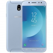 Celular Samsung Galaxy J7 Pro Blue Silver Dual Sim 64gb Liberado
