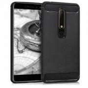 kwmobile Etui dla Nokia 6.1 - czarny