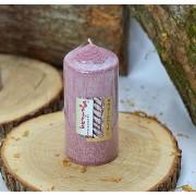 Lumanare Parfumata AMBIENTAL cilindru 130 mm