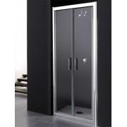 Porta box doccia a saloon da 70 a 120 cm (PSL60)