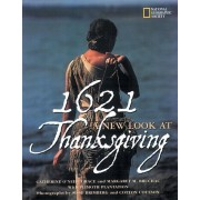 1621: A New Look at Thanksgiving, Hardcover