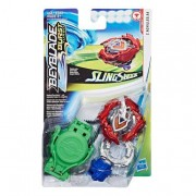 Hasbro Beyblade - Starter Pack (varios modelos)