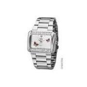 Relógio Champion Feminino Passion Borboleta Ch24179q