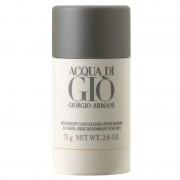 Giorgio Armani Acqua di Gio Deostick 75 ml Deodorant
