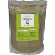 Ayurvedic Life Bacopa monnieri plant powder 100% Chemical Free for Healthy Hair growth and Anti stress - in 5kg Value pack